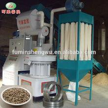 MXKJ-9S-1 wood pellet machine to make wood pellet