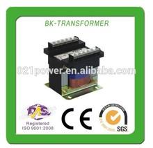 BK 500va 500w single phase control transformer 380 240V/220V 110v