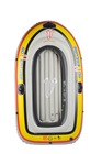 cheap pvc inflatable fishing boat, inflatable canoe, kayaks for sale