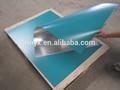 impressão digital usar estilo positivo placas de alumínio