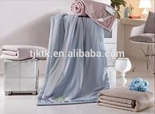 2014 Fashionable tencel quilt
