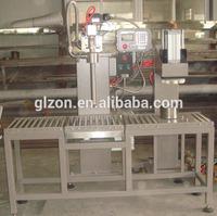 oil Can filling machine
