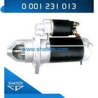 lester:30125,24V auto electric starter motor for DAF,0001231013