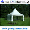 used PVC garden sheds for family party