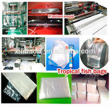 Japan Tropical Fish PE Bags, 2014 NEW Plastic Bags
