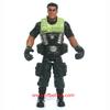 action plastic figure toys, Plastic action figures, custom made figurine