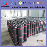 SBS/APP waterproofing modified bitumen roofing sheet membrane