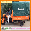 Alibaba Website 2014 China Newest Design Chongqing 3-Wheel Scooter Gasoline Cargo Tricycle for sale