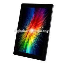 New 10.1inch Cube U100GT Win8.1 Intel Bay trail-T Atom Z3740D Quad Core 1.33GHz Wifi Bluetooth Tablet pc With Keyboard