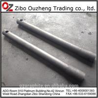 Alibaba High density high pure graphite rod