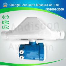 Andisoon AMF015-25 flow meter natural gas flow meter