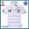 clothing factories in china Latest design polo shirt men's cotton short sleeve polo shirt men's white polo t-shirt wholesale