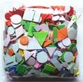 Eva 14081304 brinquedoseducativos/adesivas espuma/espuma autocolante