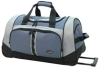 2013 Sports Wheeled Duffel bag