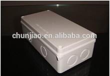 2013 CANTON FAIR WATERPROOF JUNCTION BOX