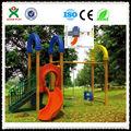 Meilleur fournisseur de la chine aire de jeux extérieure jouets./pépinière. mini kids playground equipment/qx-11054c de jeux pour enfants fabriqués en chine