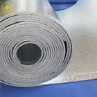 Aluminium Laminated High Density Acoustic Foam Roof Panels