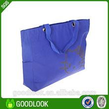2015 best sale reusable non-woven bag