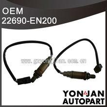High Performance Lambda / Oxygen Sensor oem 22690-EN200