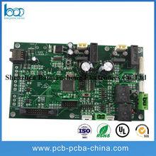 Shenzhen China One Stop Electronic Rigid PCB Assembly & PCBA Manufacturer PCBA DIP