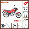Motorcycle Parts And Motorcycle Muffler With Factory Price