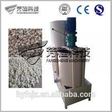 FC-200 New Model High Peeling Rate and Less Broken Rate Professional Sesame Skin Remove Machine
