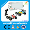 CH000059 2014 New 2.4G 1:10 Scale The Proportional High Speed RC Toys Car RTR
