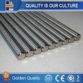 Astm B348 gr2 titane de haute qualité plaqué cuivre bar