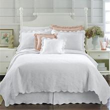 silk cotton comforter shanghai quilt