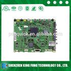 94v0 circuit board control board pcb assembly