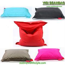 whole sale multi position 140x180cm giant beanbag chair
