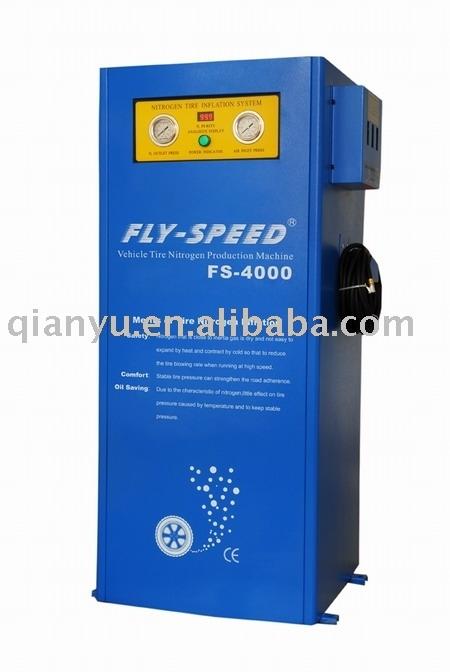 Nitrogen Inflator Machine Nitrogen Generator Inflator