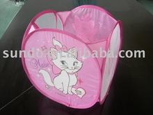 laundry basket or collapsible laundry basket or Promotional pop up laundry basket