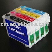 Refillable Cartridge Compatible for Epson R265 R360 R285 RX560