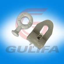 ball eye and clevis