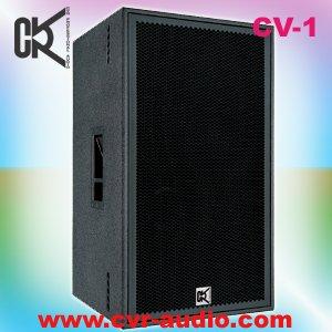 profeessional audio horn speaker system bi-amp (tri-amp), View speaker ...