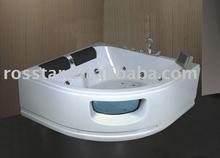 Acrylic modern OEM bathtub massage jet LS-YG26