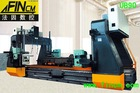 CNC drilling and boring machine deep hole drilling and boring machine