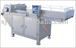 cortador de carne congelada