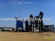 60-80T/H Asphalt Mixing Plant