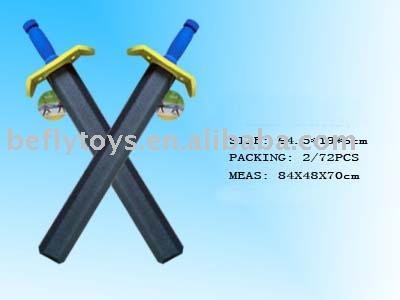 espada de eva