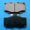 Zhanxiang OEM Toyota Parts Hilux Brake Pad