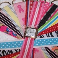 fashionable watch band ribbon