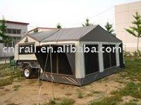 Camper Trailer Tent (Model CTT6005-B)