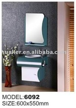 Bathroom Cabinet 6092 with mirror