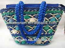 Tropical Beach Bag Hot Summer Bag
