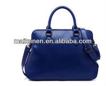 2014 royal blue bag & dark blue bag & dark blue tote bag