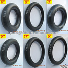 motorcycle spare parts for yamaha moto/yamaha inner tube