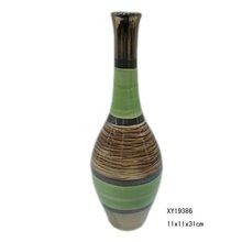 Decorative flower vases ceramic
