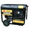 JD ORIGINAL GASOLINE GENERATOR JD6500E